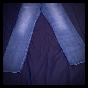 7 for all mankind jeans 34s